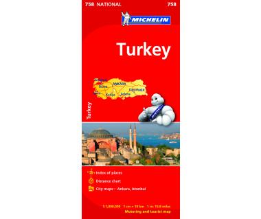 Turkey (M 758)