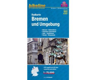 Bremen und Umgebung (RK-NDS07)