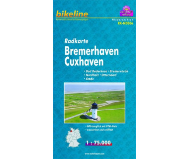 Bremerhaven, Cuxhaven (RK-NDS06)