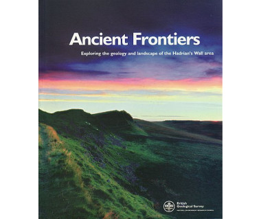 Ancient frontiers: geology and landscape of the Hadrian's Wall area