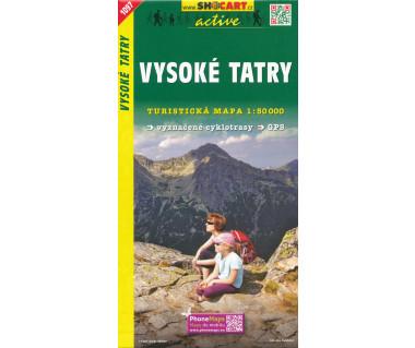 CT50 1097 Vysoke Tatry