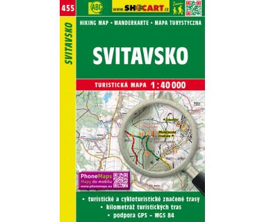 CT40 455 Svitavsko
