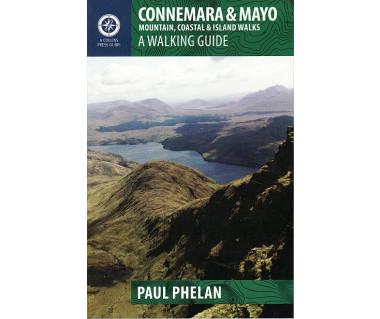 Connemara & Mayo: Mountain, Coastal & Island Walks