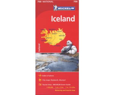 Iceland (M 750)