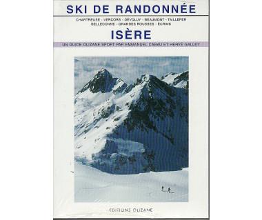 Isere Ski Guide