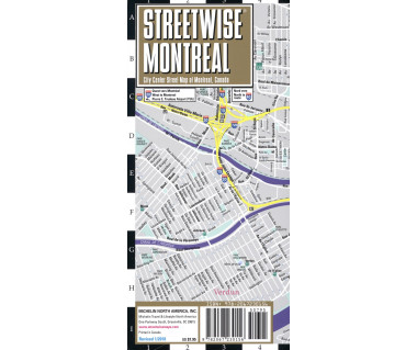 Streetwise Montreal