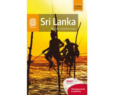 Sri Lanka. Wyspa cynamonowa