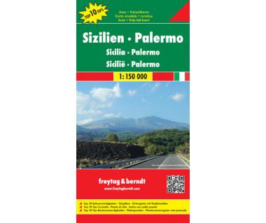 Sicily-Palermo