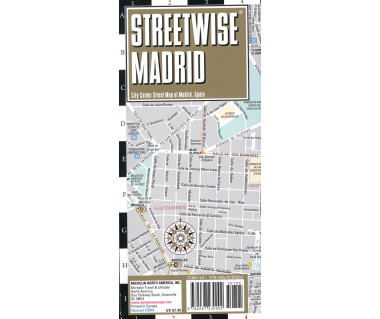 Streetwise Madrid
