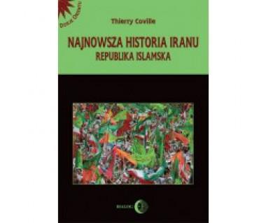 Najnowsza historia Iranu. Republika islamska