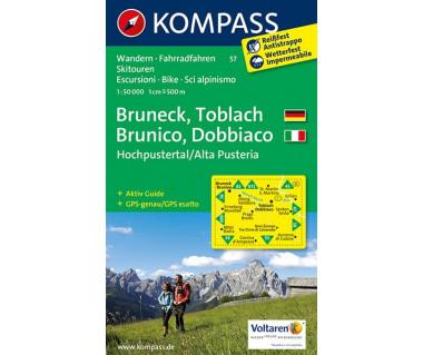 K 57 Bruneck-Toblach