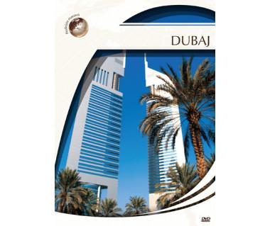 Dubaj (DVD)