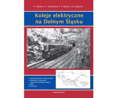 Koleje elektryczne na Dolnym Śląsku
