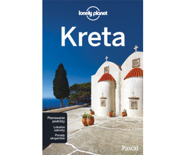 Kreta [Lonely Planet]