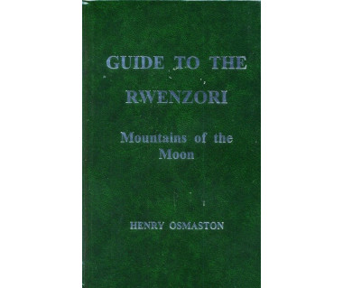 Guide to the Rwenzori