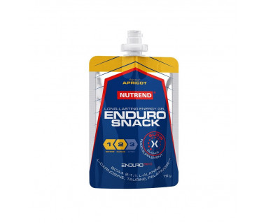 Odżywka Nutrend Endurosnack Morela saszetka 75g