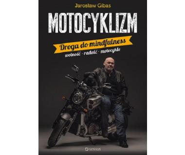 Motocyklizm. Droga do minfulness