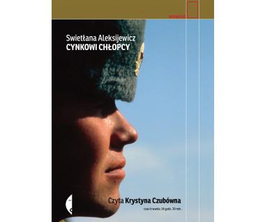 Cynkowi chłopcy (audiobook)