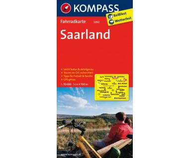 K 3092 Saarland