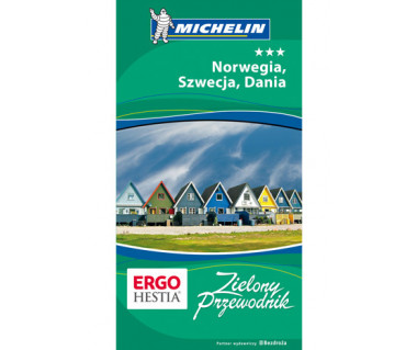 Norwegia, Szwecja, Dania (Michelin)
