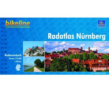 Radatlas Nürnberg