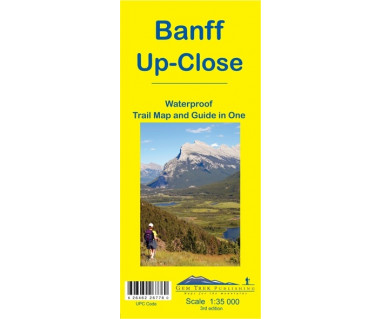 Banff Up-Close