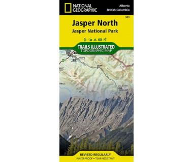 Jasper North, Jasper National Park (903)