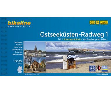 Ostseeküsten-Radweg 1