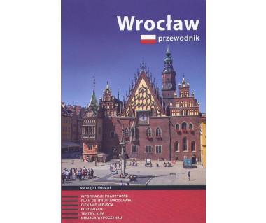 Wrocław przewodnik
