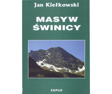 Masyw Świnicy (Tatry Wysokie cz.I)