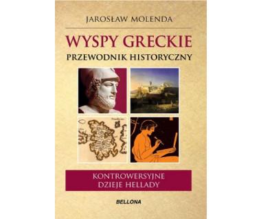 Wyspy greckie przewodnik historyczny