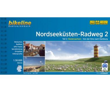 Nordseeküsten-Radweg 2