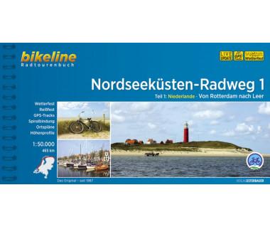 Nordseeküsten-Radweg 1