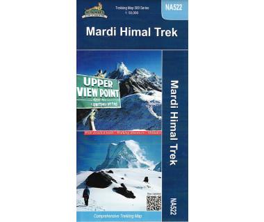Mardi Himal Trek (NA522)