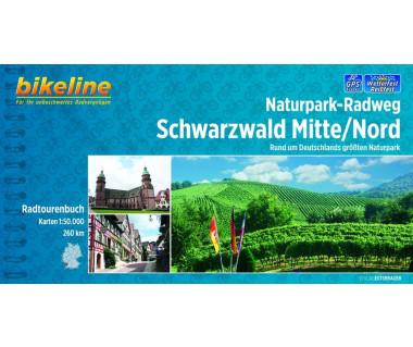 Naturpark-Radweg Schwarzwald Mitte/Nord