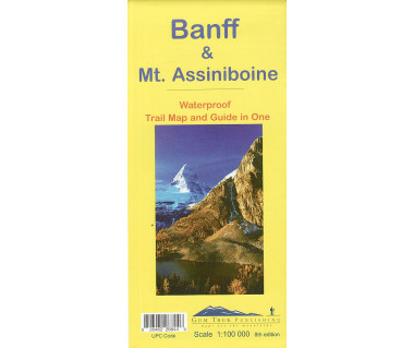 Banff & Mt. Assiniboine