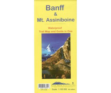 Banff & Mt. Assiniboine