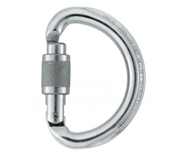 Karabinek Omni Screw-Lock M37 SL