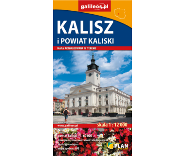 Kalisz i powiat kaliski