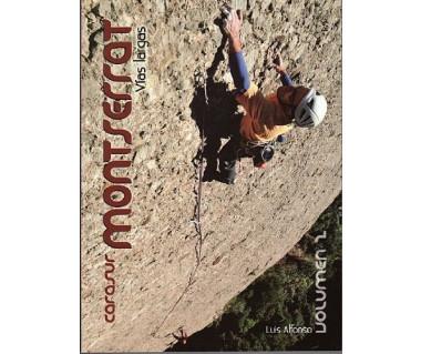 Montserrat: Cara Sur - Vias largas