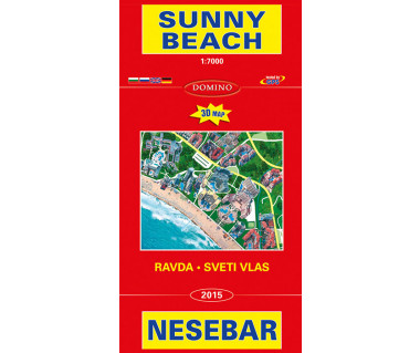 Sunny Beach, Nesebar