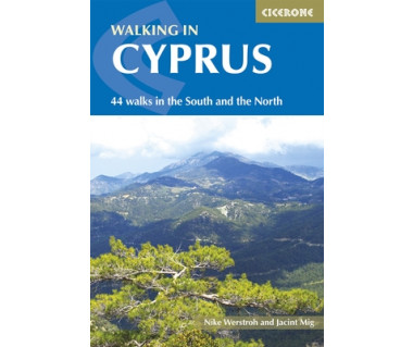 Walking in Cyprus