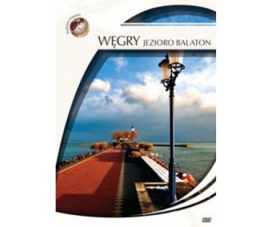 Węgry - Jezioro Balaton (DVD)