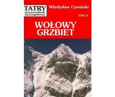 Wołowy Grzbiet (t.12)
