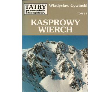 Kasprowy Wierch (t.13)