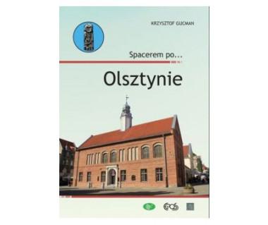 Spacerem po Olsztynie