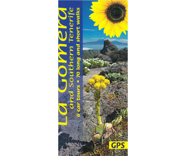 Gomera and Tenerife Southern car tours and walks