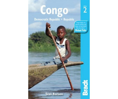Congo (Democratic Republic & Republic)