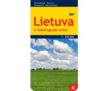 Lietuva (ir Kaliningrado Sritis)