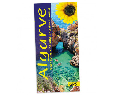 Algarve car tours and walks